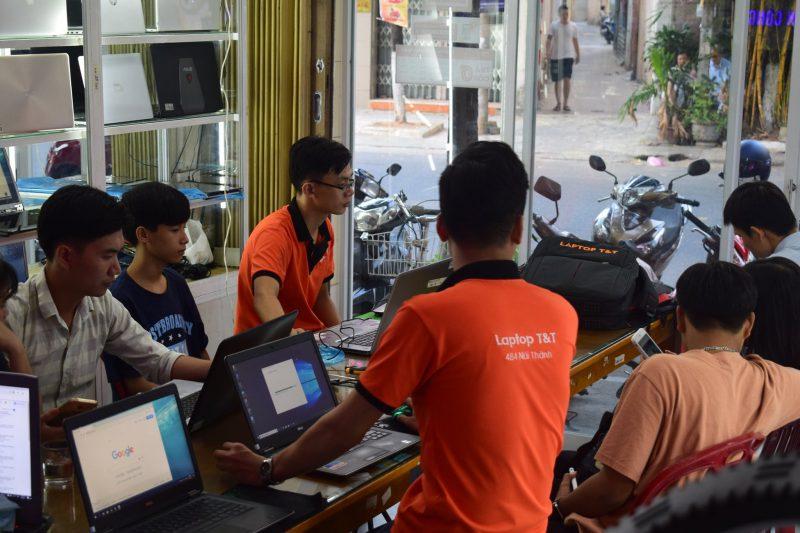 sửa máy tính Đà Nẵng