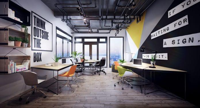 coworking space đà nẵng