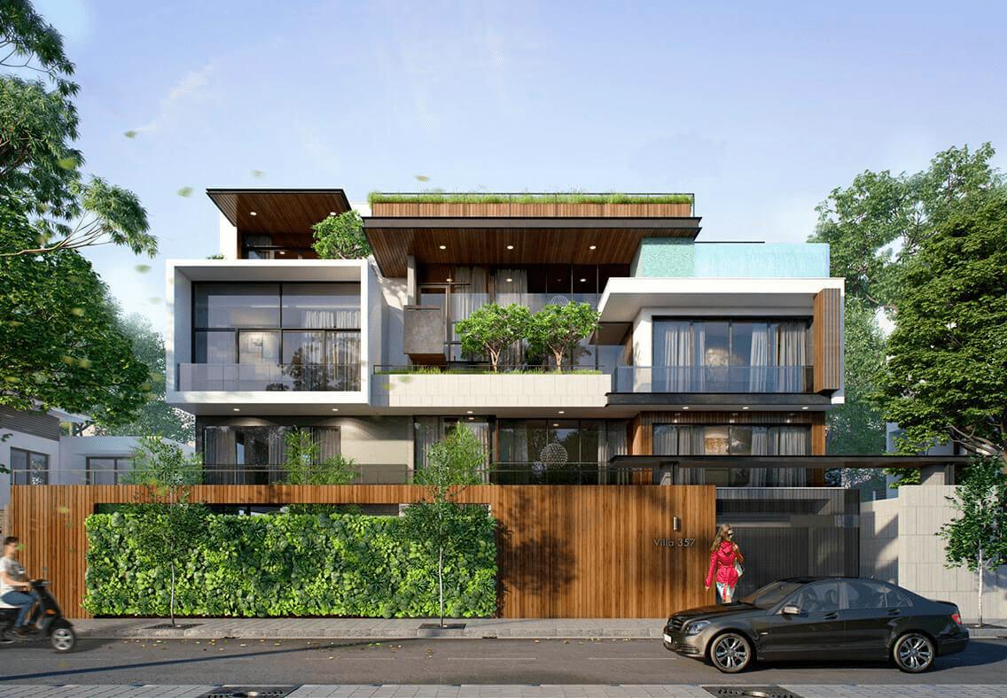 công ty xây dựng tại Đà Nẵng