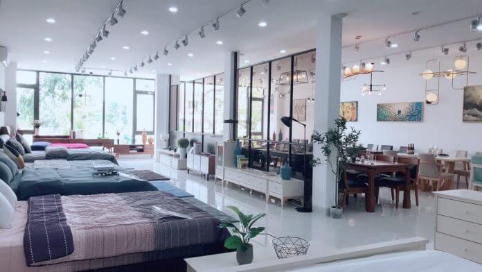 Nội Thất Hàn Quốc Jang In Furniture