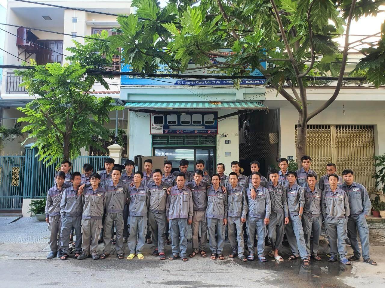 top 11 Đia chỉ sửa máy giặt Đà nẵng Đảm bảo uy tín và giá rẻ