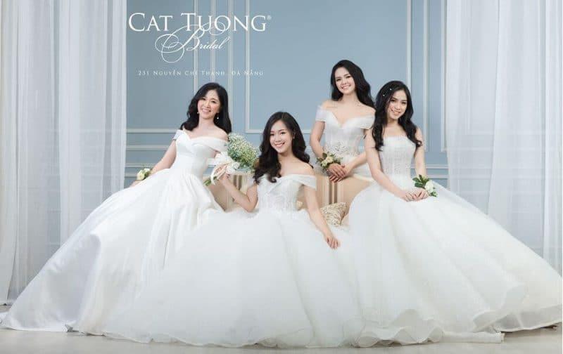tiệm áo cưới đà nẵng