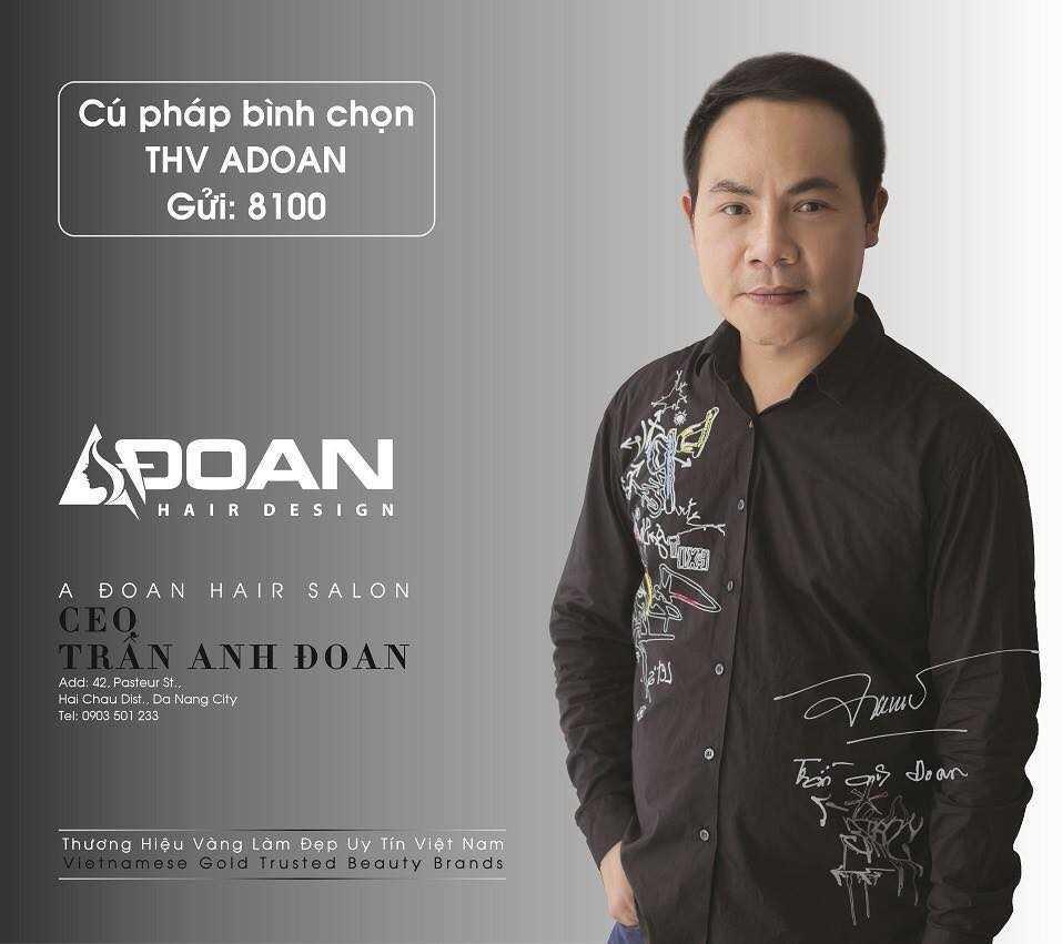 Tiệm tóc nam Đà Nẵng