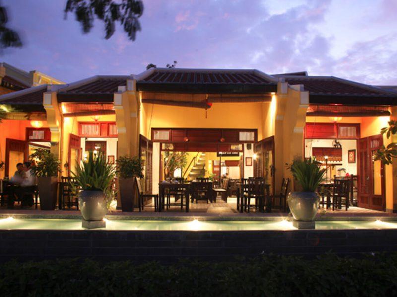 nhà hàng Đà Nẵng view đẹp