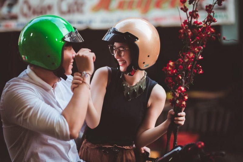 shop mũ bảo hiểm Đà Nẵng