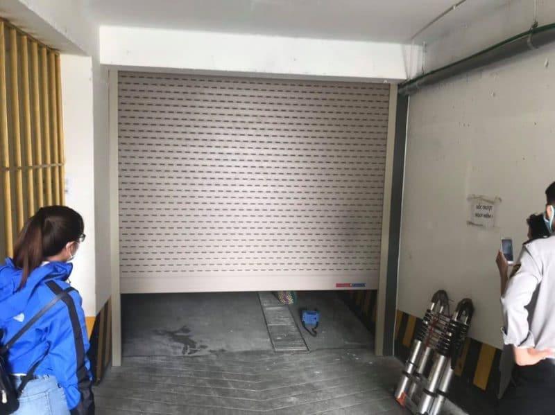 cửa cuốn Đà Nẵng