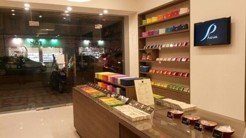 shop socola Đà Nẵng chất lượng