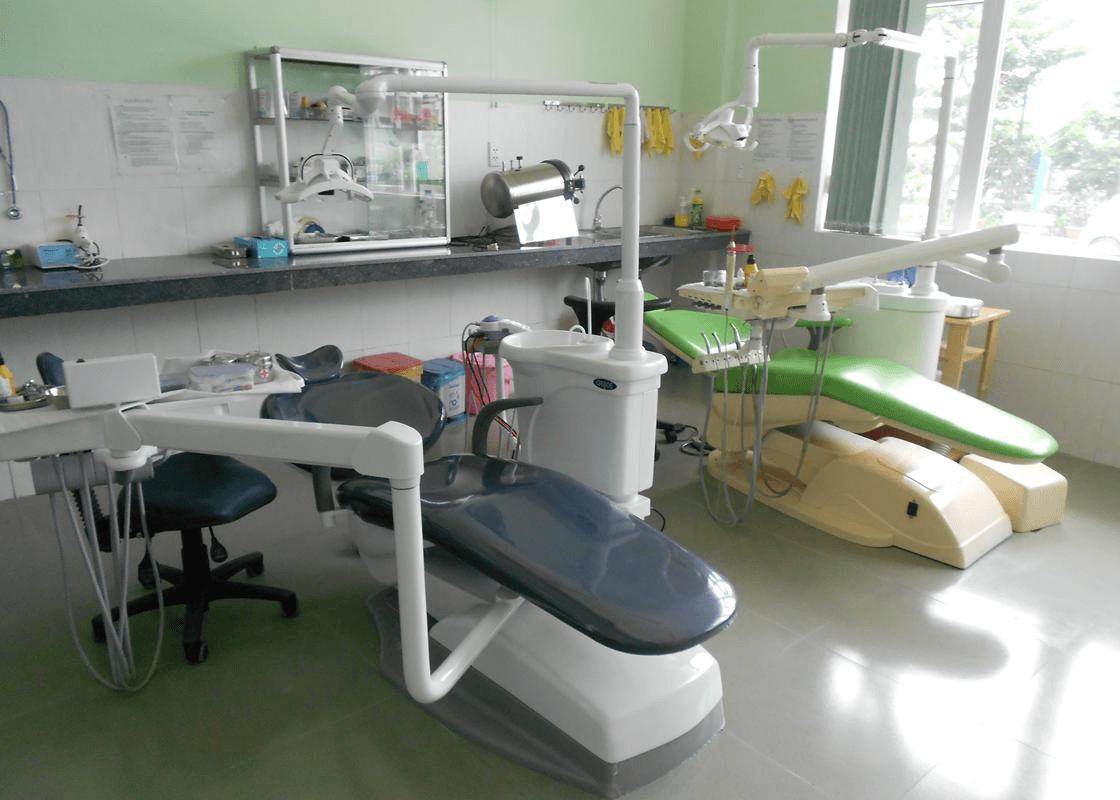 Thiết bị y tế chất lượng tại Đà Nẵng