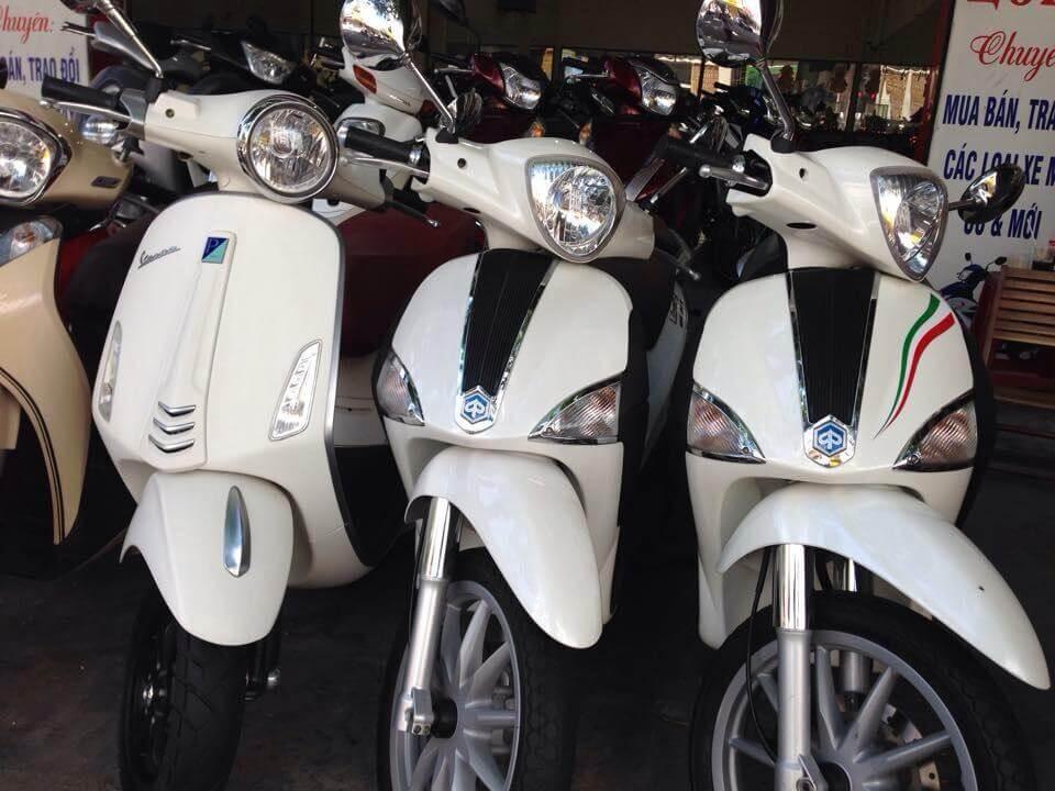 Xe máy cũ Đà Nẵng uy tín