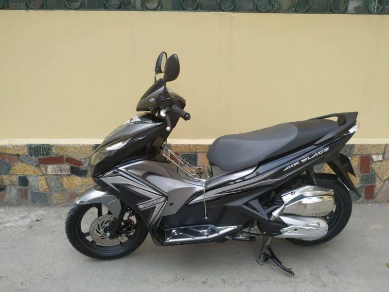 Cửa hàng xe máy Đà Nẵng uy tín