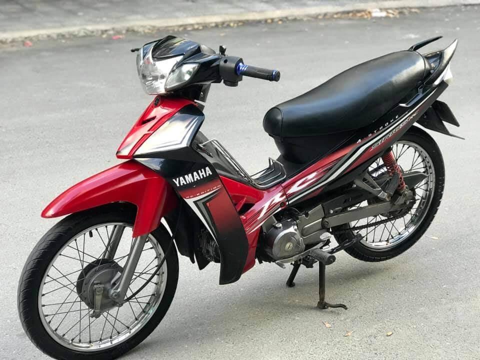 Cửa hàng xe máy Đà Nẵng chất lượng
