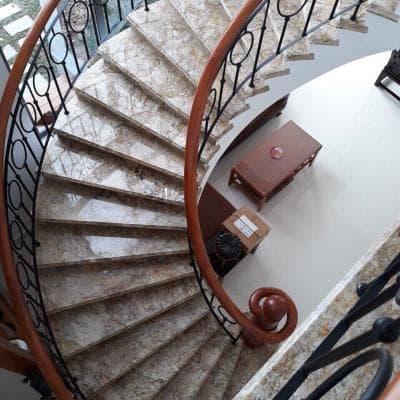 đá cầu thang tại Đà Nẵng