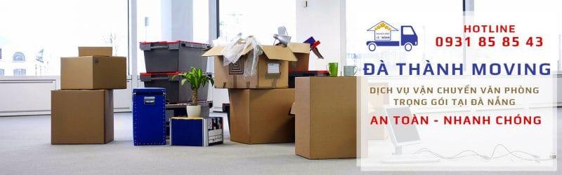 Đà Thành Moving