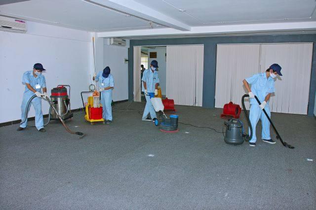 dịch vụ vệ sinh nhà tại đà nẵng