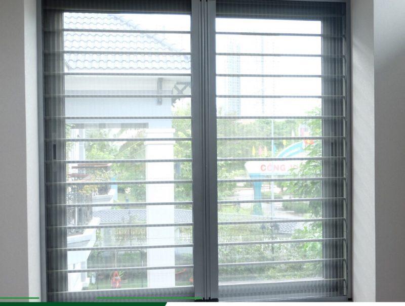 cửa lưới chống muỗi chất lượng tại đà nẵng