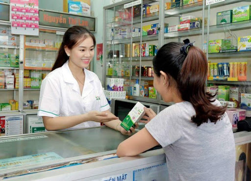 nhà thuốc Đà Nẵng