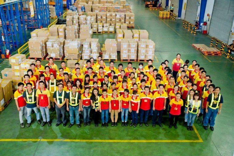 Chuyển phát nhanh DHL tại Đà Nẵng