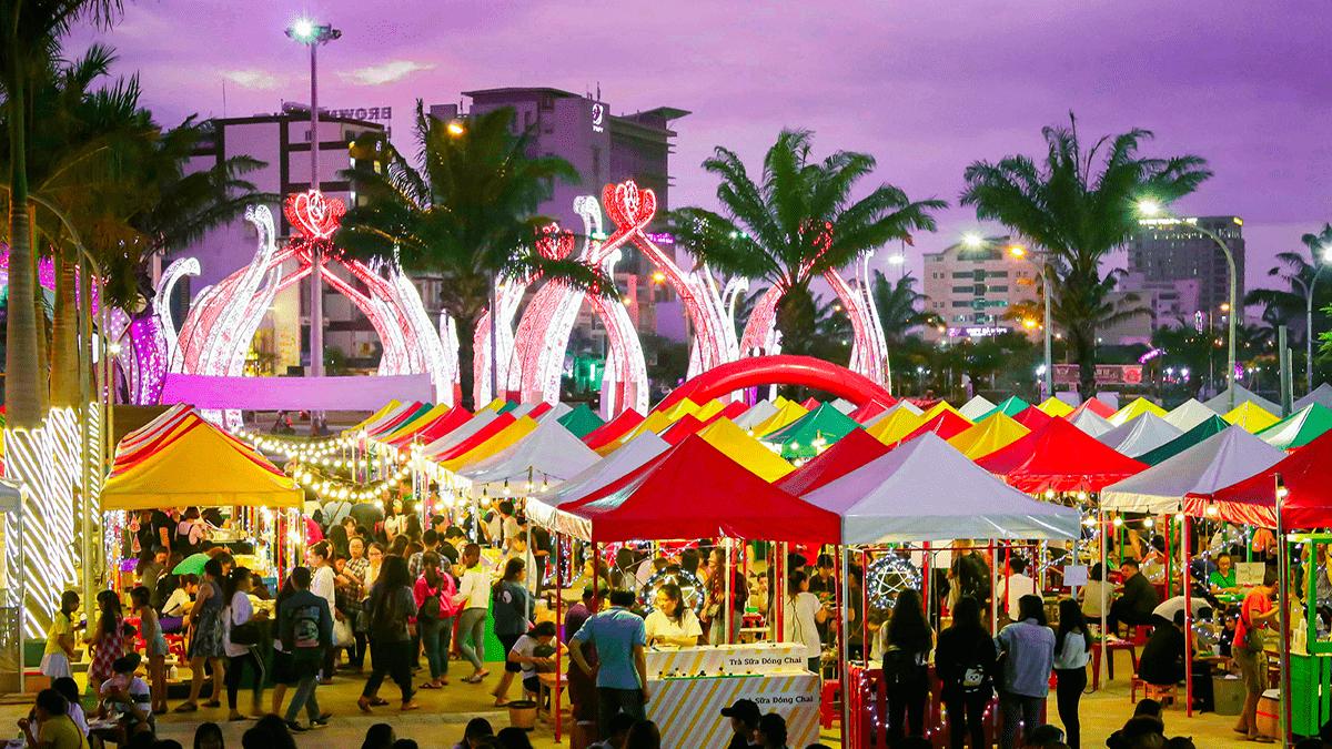 Chợ Helio