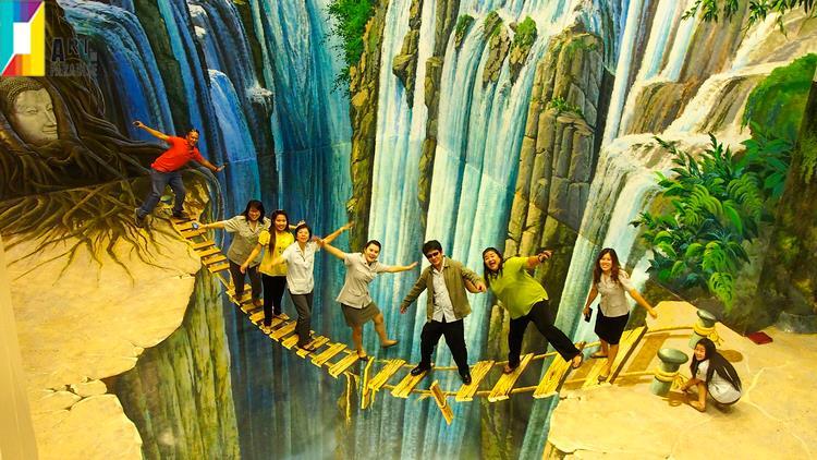 địa điểm du lịch Đà Nẵng