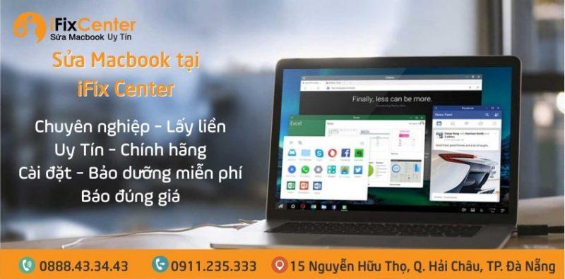 macbook Đà Nẵng