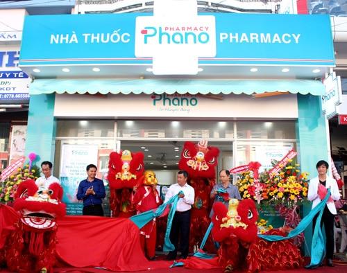 tiệm thuốc tây Đà Nẵng