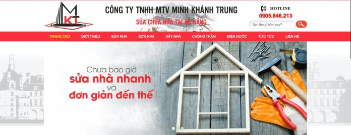 Minh Khánh Trung