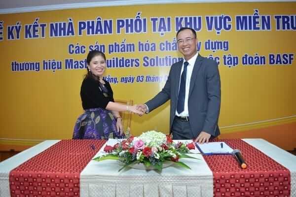 Công Ty TNHH Duy Thịnh