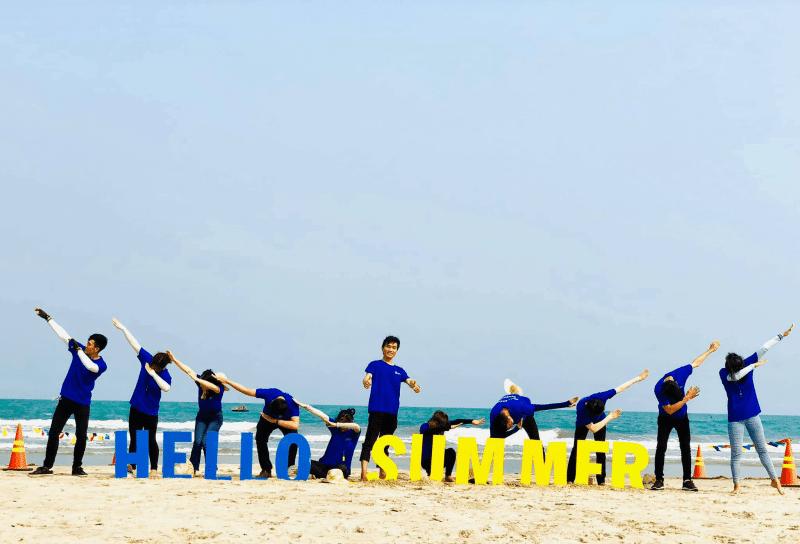 team building Đà Nẵng