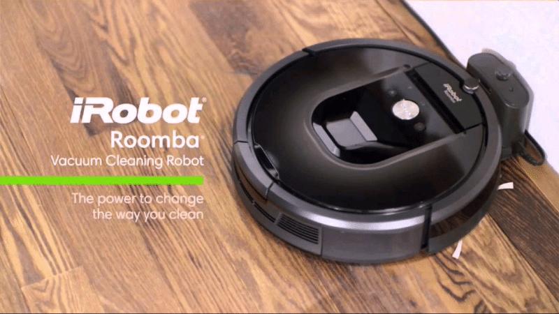 robot hút bụi lau nhà loại nào tốt