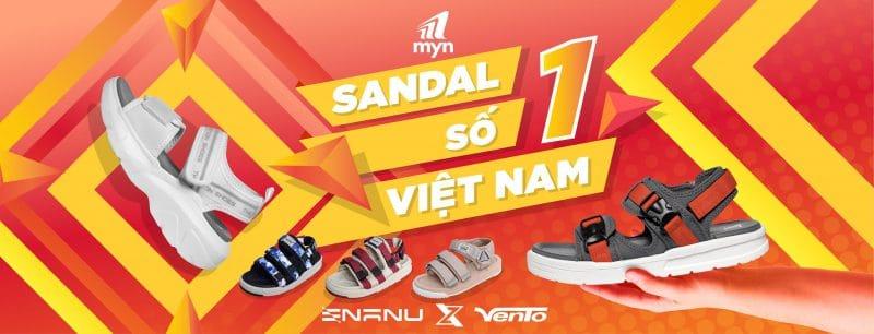 shop giày sandal nổi tiếng đà nẵng