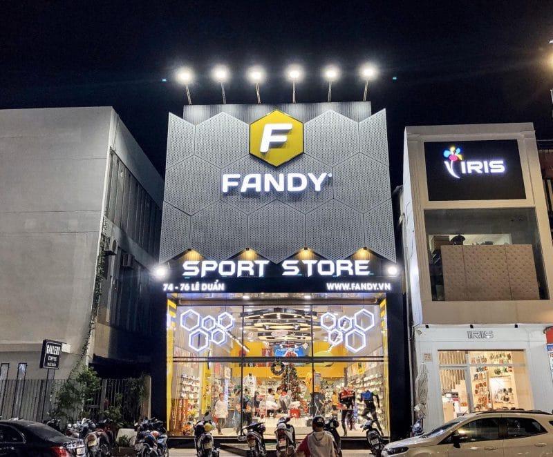 Shop Giày Sandal Đà Nẵng