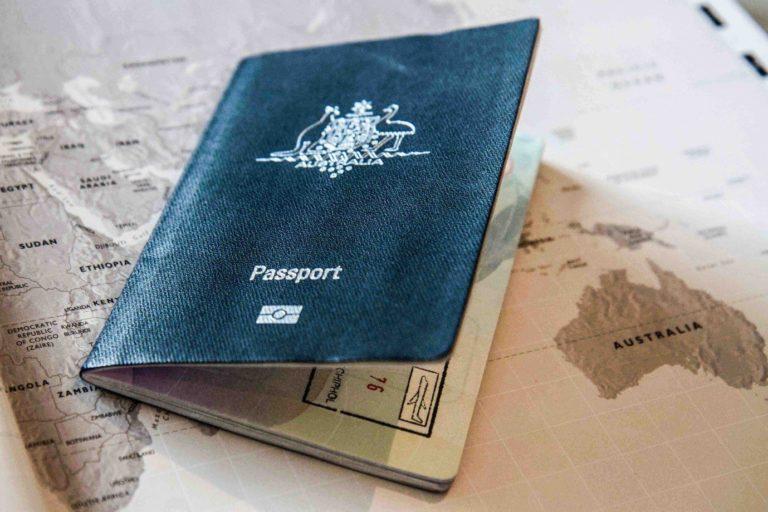 bao lâu thì có thẻ visa du học ÚC