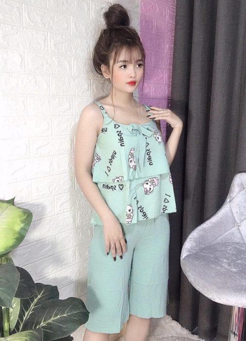 shop đồ bộ mặc nhà đẹp Đà Nẵng