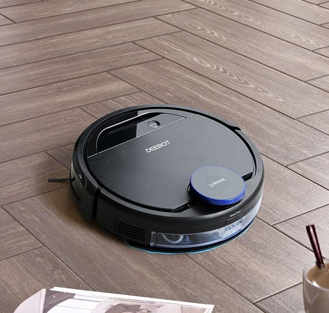 robot hút bụi Đà Nẵng