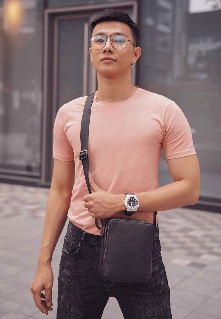 Local Brand cho nam giới style cá tính