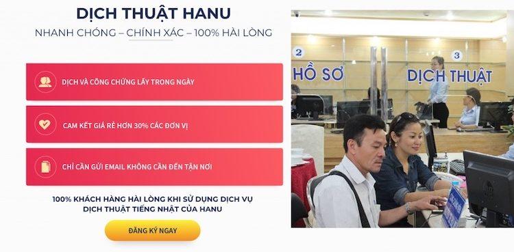 Dịch Thuật Đà Nẵng