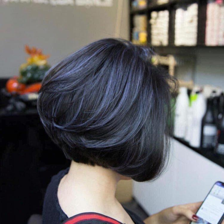 cắt tóc nữ Đà Nẵng