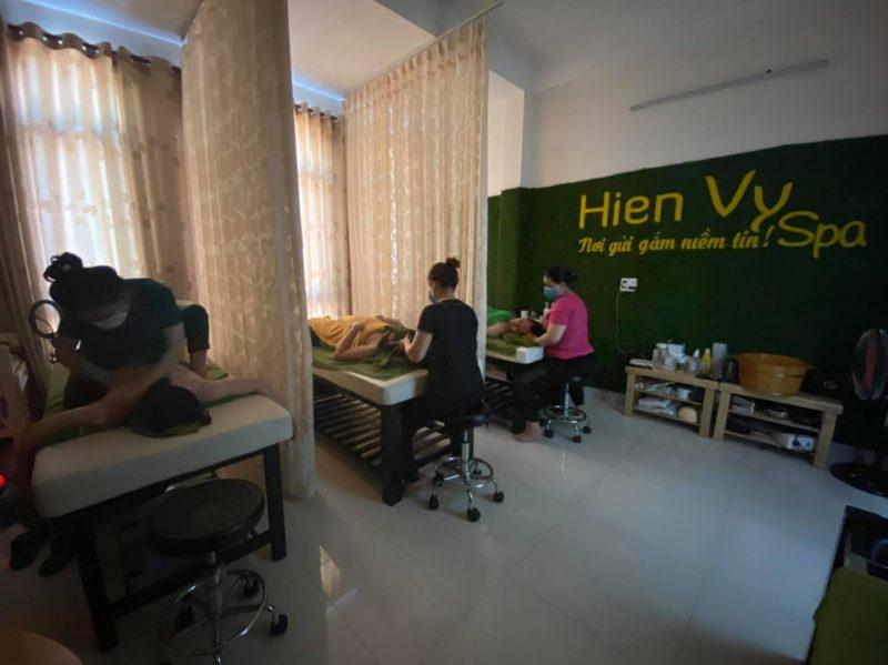 dịch vụ chăm sóc sau sinh tại nhà Đà Nẵng
