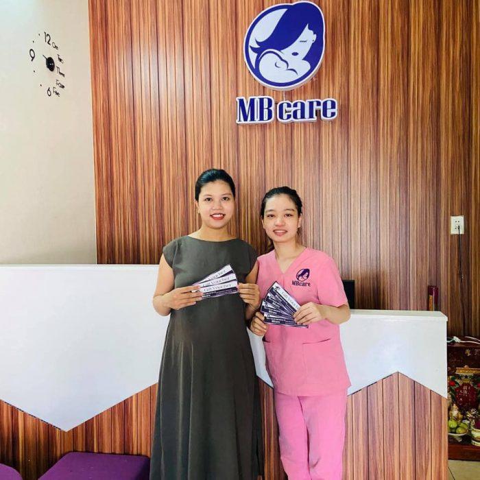 MB Care Đà Nẵng