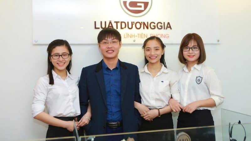 luật sư Đà Nẵng