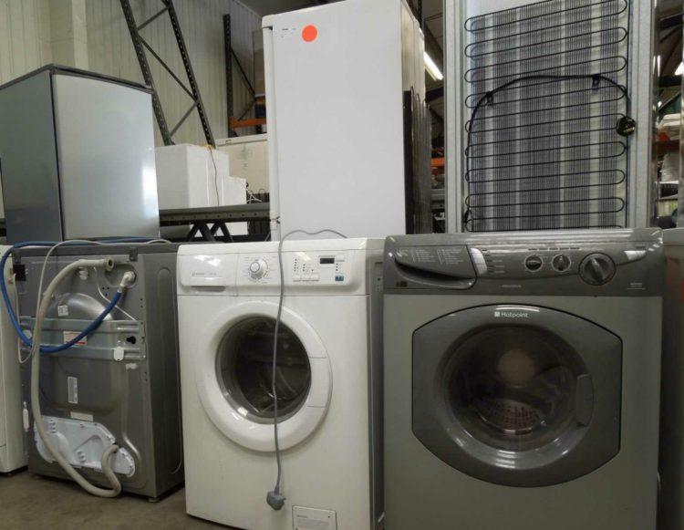 Máy Giặt Cũ Đà Nẵng