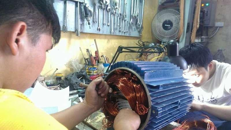 sửa máy bơm nước tại Đà Nẵng
