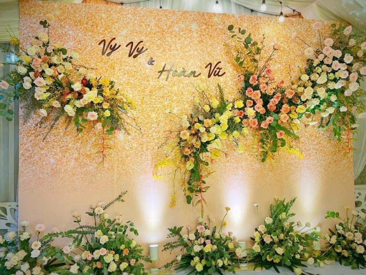 Thy Decor Wedding