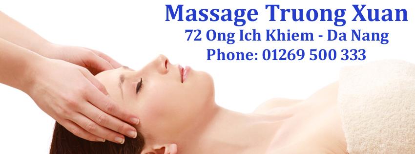 Massage Trường Xuân Đà Nẵng