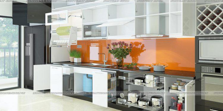 Tủ Bếp Furniture