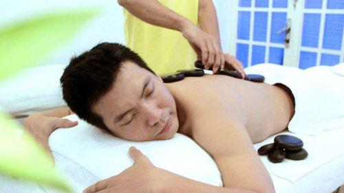 Massage Khiếm Thị Đà Nẵng