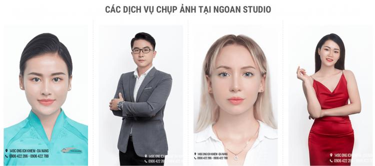 studio Đà Nẵng