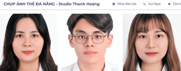 Thanh Hoàng Studio