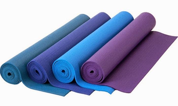 thảm tập yoga Đà Nẵng