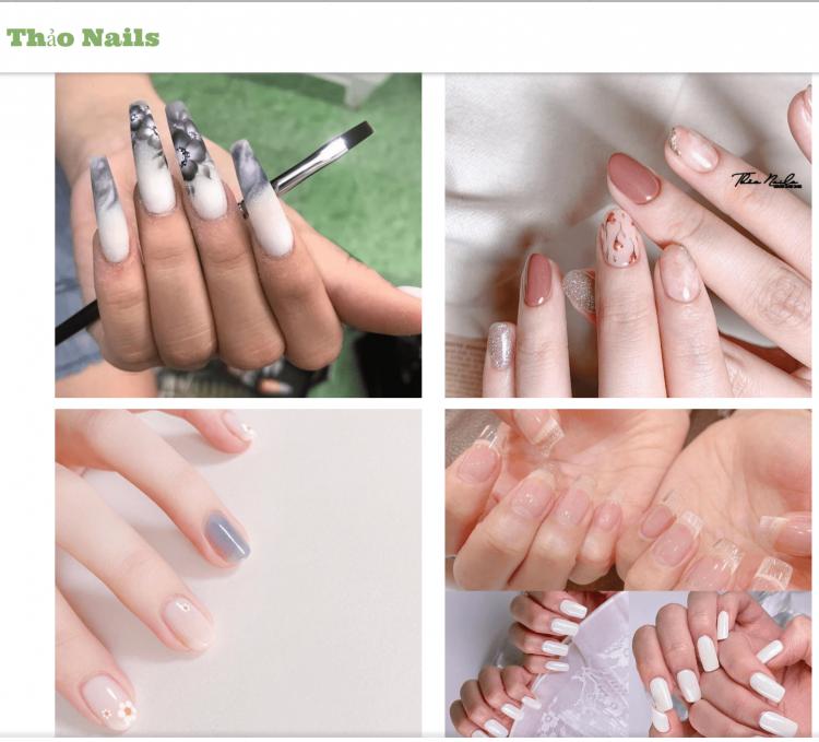 Thảo Nails
